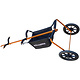 Salamander Bike Trailer to haul a SUP